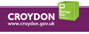 eBooks and audioBooks from London Borough of Croydon Library