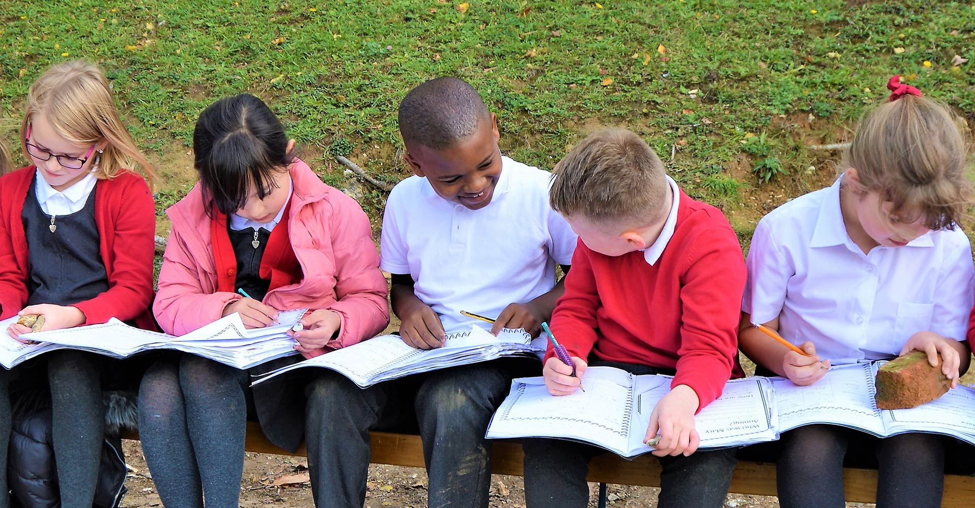 Life at Forestdale Primary School