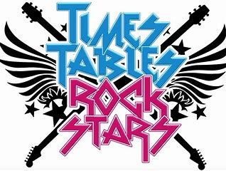 Times Tables Rock Starts